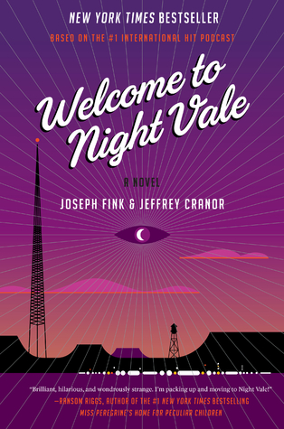 welcomenightvale